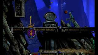 Oddworld Abe's Exoddus Walkthrough - Part 1 : Intro + Necrum Mines [HD]