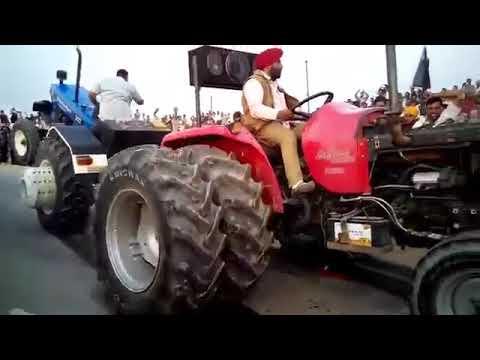 Xxx Mp4 Tractor Tochan Arjun 605 Vs Farmtrac Tractor Tochan 2017 New Awosome Tractor Mukabala 3gp Sex