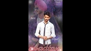 New+punjabi+song+Aadtan