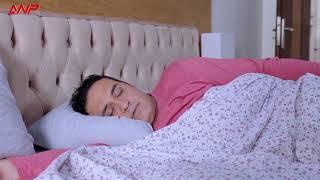يوميات زوجة مفروسة أوى - أزاى تصحى جوزك من النوم الصبح