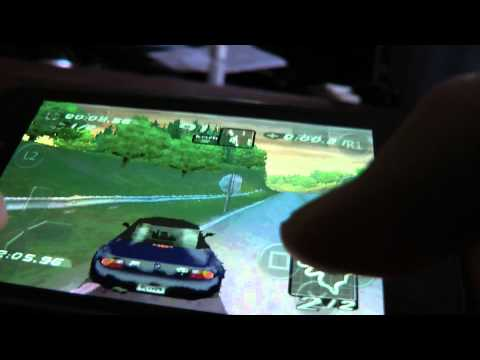 FPse vs Psx4Droid Samsung Galaxy S 2.2.1Darky Extreme9.2