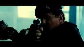 Expendables: Postradatelní 2 (Expendables 2) - český trailer