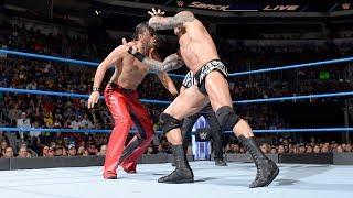 See how these Superstars countered Randy Orton's RKO