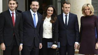 الحريري يؤكد من باريس حضور مراسم عيد الاستقلال في لبنان