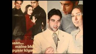 The making of haan maine bhi pyaar kiya(part 1)