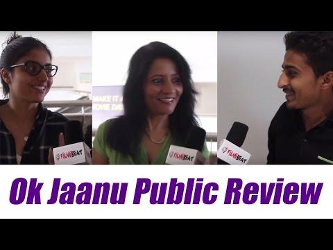 Xxx Mp4 OK Jaanu Public Review Shraddha Kapoor Aditya Roy Kapoor Movie Review FilmiBeat 3gp Sex