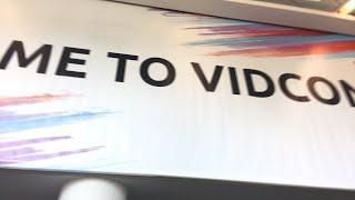 VidCon Live!