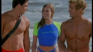 Baywatch S09E05 Preview - The Natural - Mitzi Kapture Brooke Burns