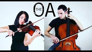 Violin Cover from the OA - Prairie's Solo  (bonus OA cello cover!)
