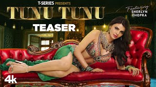 Offical Teaser: Tunu Tunu   Sherlyn Chopra   Video Song ►Releasing Soon