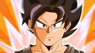 Dragon Ball Xenoverse 2: NOVA TRANSFORMAÇÃO DO GOKU !  ‹ Ine ›