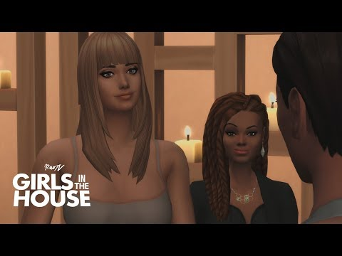 Girls In The House 4.05 Invasion of Privacy