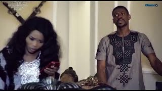 Mr & Mrs George Yoruba Movie 2018 Showing Next On OlumoTV