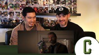 Logan Trailer #2 Reaction & Review