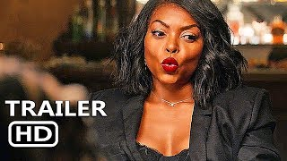 WHAT MEN WANT Official Trailer (2018) Taraji P. Henson, Shaquille O