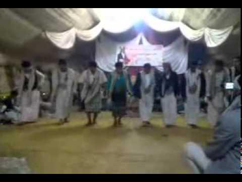 يحيى عنبه اعز الناس رقص صامد والبيضاني.
