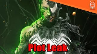 Venom ENTIRE Plot Leak & Breakdown