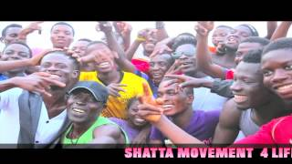 SHATTA WALE AND FRINENDS