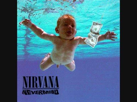 Nirvana - Territorial Pissings