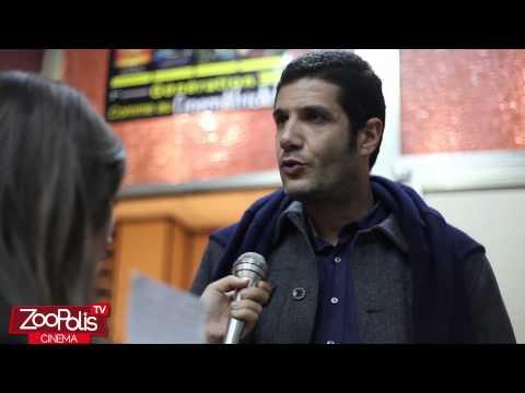 Xxx Mp4 Reportage Sur Le Film De Nabil Ayouch Le Rio Ciné Zoopolis Tv 3gp Sex