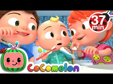 Xxx Mp4 This Is The Way More Nursery Rhymes Amp Kids Songs CoCoMelon 3gp Sex