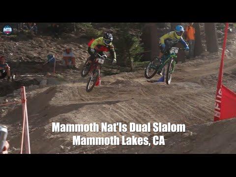 Dual Slalom Nat'l Champs Mammoth