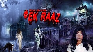 Main Hun Ek Raaz - Latest Romantic Horror Thriller HD Hindi Movie 2017