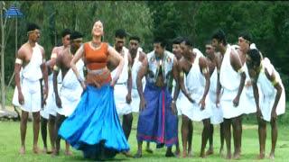 Samasthanam Movie Songs | Koththamalli Video Song | Sarath Kumar | Suresh Gopi | Pyramid Glitz Music