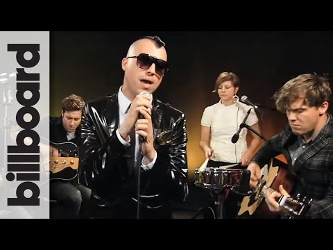 Neon Trees Baby JUSTIN BIEBER COVER