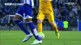 Deportivo vs FC Barcelona [0-8][20/04/2016] EL BARÇA JUGA A RAC1