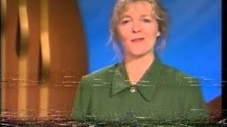 Østnytt på NRK (1997) - Datastudenter får jobb, Theisen til Hollywood, bowlende pensjonister