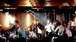 Justin Bieber - All Around The World (Live in London at NRJ Hits HD)