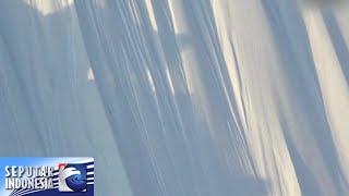 Kecelakaan pemain Ski terjun bebas dari gunung Alaska Canada [Sindo Pagi] [13 Nov 2015]