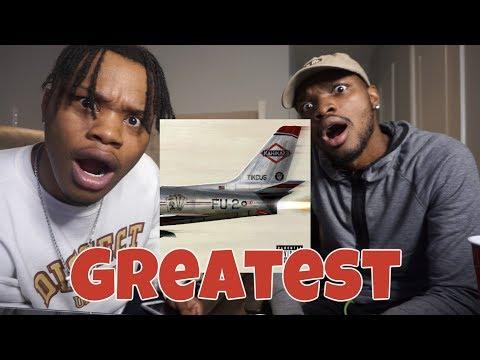Eminem - GREATEST - REACTION/BREAKDOWN