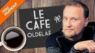 OLDELAF - Tu veux un café ?