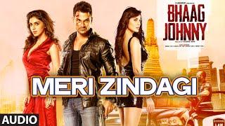 Meri Zindagi Full AUDIO Song - Rahul Vaidya | Mithoon | Bhaag Johnny | T-Series