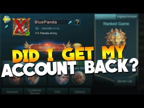 Xxx Mp4 Mobile Legends MY Account Got Hacked Update Video 3gp Sex