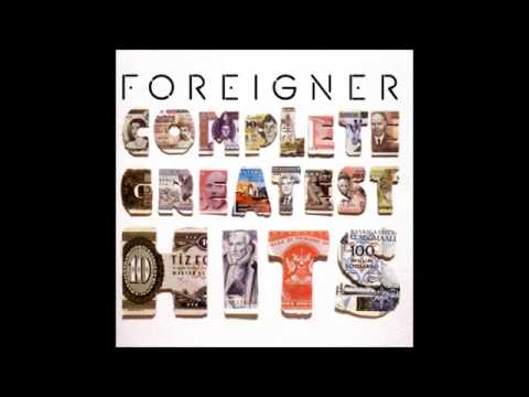 Foreigner Complete Greatest Hits Full Album