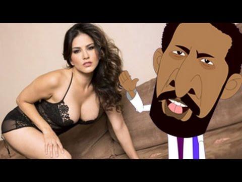 Xxx Mp4 Sunny Leone S HOT XXX Video EXPOSED Uncensored Nana Chatekar 3gp Sex