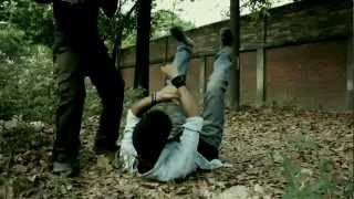 Martial Art Portfolio [Episode 1]