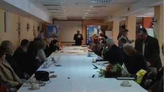 Seminarium o piewcy Mazur