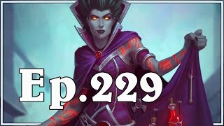 Funny And Lucky Moments - Hearthstone - Ep. 229