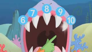 Numbers Ahoy - Numbers and Counting Learning DVD for Kids | LeapFrog