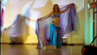 Jabibi Stars Belly Dance