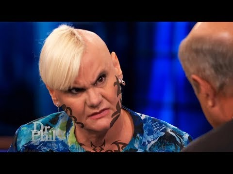 Dr Phil DESTROYS Selfish 47 Year Old Mom