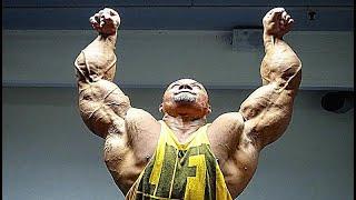 Bodybuilding Motivation - WOLF IN MY MIND