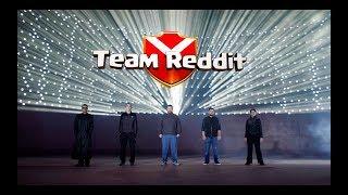 Team Reddit (Clash of Clans Forums vs Reddit Rematch)