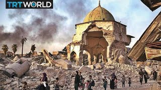 Mosul, a year after Daesh