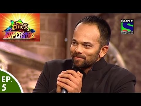 Xxx Mp4 Comedy Circus Ke Superstars Episode 5 Rohit Shetty Bappi Lahiri Special 3gp Sex