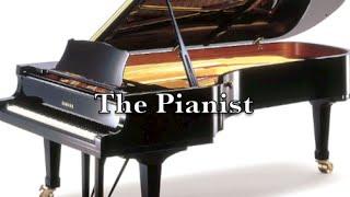 """The Pianist"" Creepypasta"